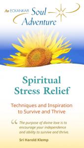 spiritual stress relief